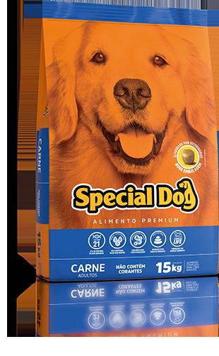 SpecialDog