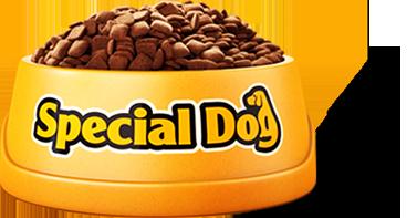 Specialdog - Dogalize-se